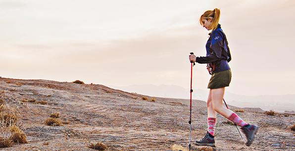 悍将,运动袜,登山必备!