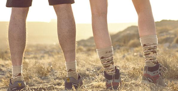 悍将运动袜,精选的材质带来舒适的感觉!