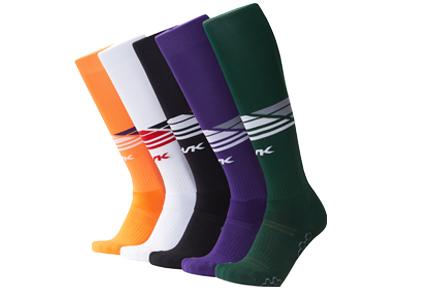 【悍将】男女通用足球长筒袜